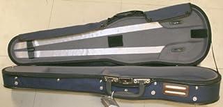GEWA ゲバ StratoLight ストラトライト バイオリンケース シェル型 ネイビー