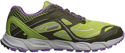 Columbia Caldorado III - Zapatillas de Deporte para Mujer, Color, Talla 37.5 EU