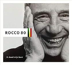 Rocco 80 (Ik.. -CD+DVD-