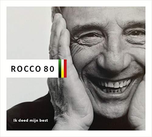 Rocco Granata - Rocco 80 - Ik Deed Mijn Best