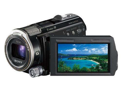 ソニー SONY デジタルHDビデオカメラレコーダー CX560V ブラック HDR-CX560V/B