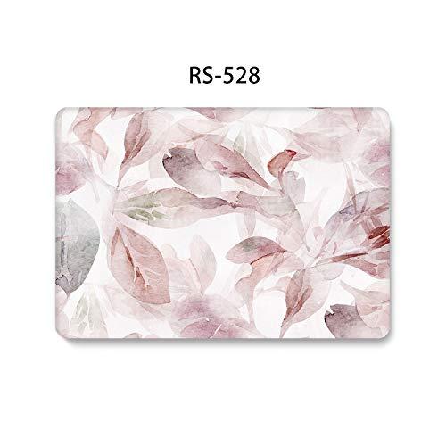 2020 nuevo A2289 portátil caso para MacBook Air 13 A2179 cubierta pro 16 A2141 retina 11 12 15 para Mac book pro 13 A2159 Touch Bar Shell-528-2019 pro 16 A2141