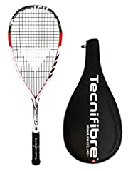 Frame Weight: 130 grams Head Size: 500 cm2/77.5 sq.in. Balance: 355 +/- 5 mm String: Tecnifibre 305 + PLUS 1.20mm - 17 Gauge