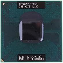 Intel Core 2 Duo T5850 SLA4C 2.167GHz 2MB Mobile CPU Processor Socket P 478-pin