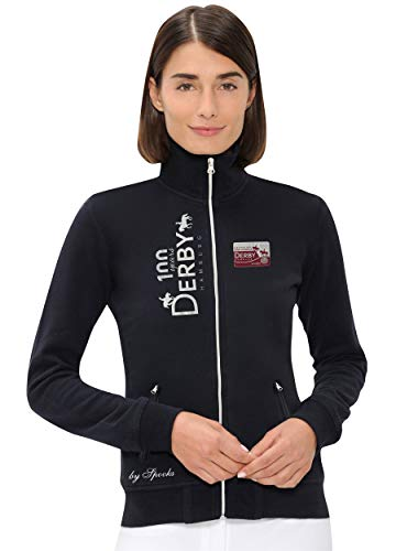 SPOOKS Derby Sweatjacket Women 2020 (Farbe: Navy; Größe: L)