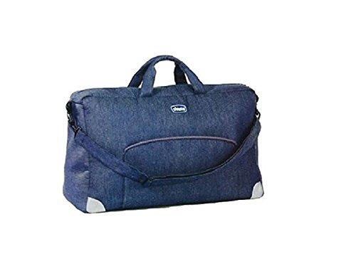 Chicco borsone maternità borsa mamma con tracolla base rigida