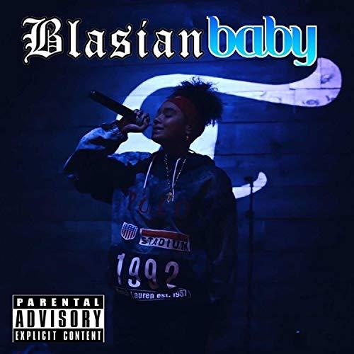 Blasian Baby