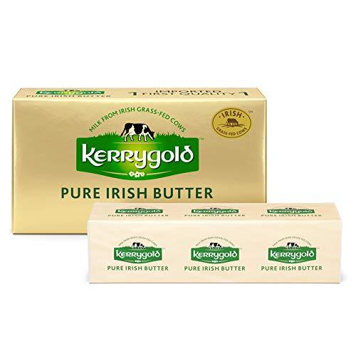 Kerrygold Butter Sticks, Salted, 8 oz