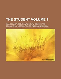 The Student Volume 1