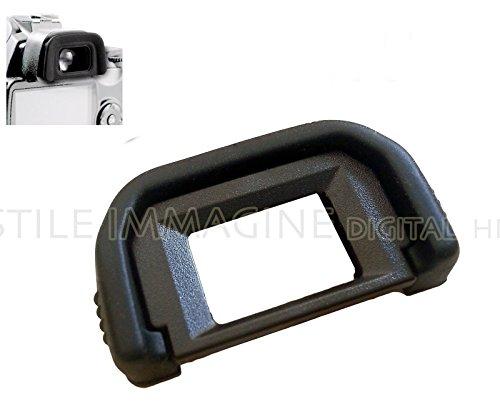 Digital HD®: goma ocular compatible con la goma ocular EF EC1de Canon, D 700,650,100,1100 y1200.