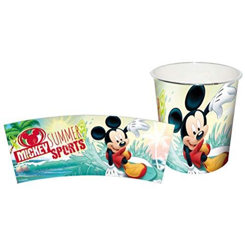 Disney Mickey Mouse Papierkorb / Mülleimer