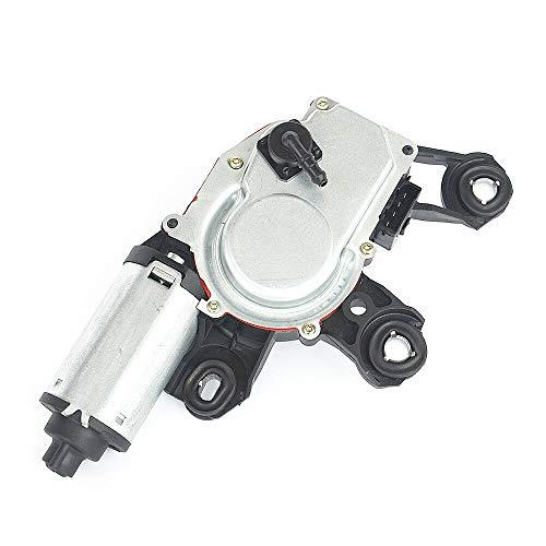 ZHUQUE Wischermotor hinten Scheibenwischermotor 8E9955711A 8E9955711B 8E9955711E