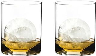 Riedel Riedel O Whiskyglas 2-pack