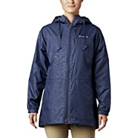 Columbia Women's Auroras Wake III Mid Jacket