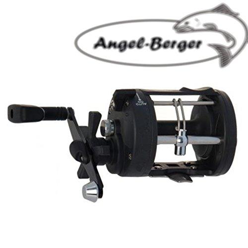 Angel-Berger Saltline GT 30RH Multirolle Meeresrolle Pilkrolle