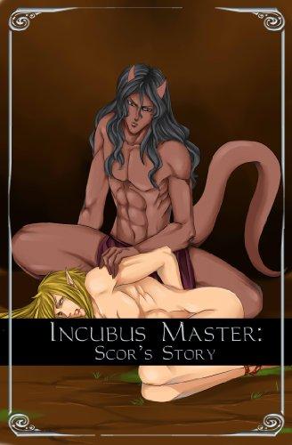 Incubus Master: Scor's Story (English Edition)