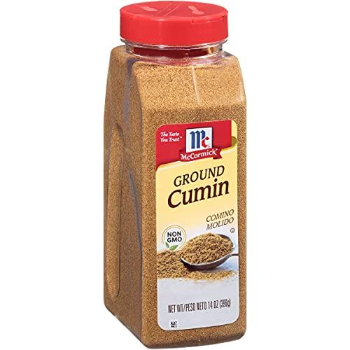 McCormick Ground Cumin, 14 oz