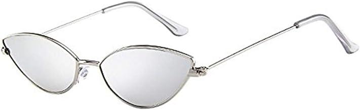 Light blocking reading glasses, anti-fatigue, glare, round metal computer reader