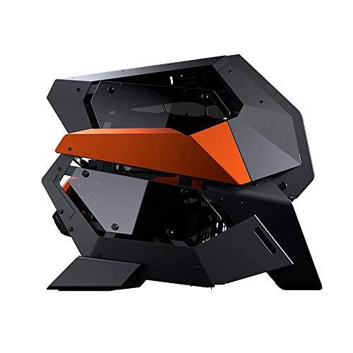 Cougar Case Conquer 2 Full Tower RGB Lines - Controlador LED Integrado