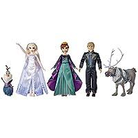Disney Frozen 2 Frozen Finale Set