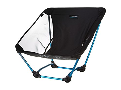 Helinox(ヘリノックス) ヘリノックスグランドチェア(Helinox Ground Chair Camping Chair):ブラック(Bl...