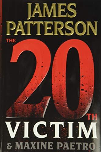 The 20th Victim (Women's Murder Club, 20)