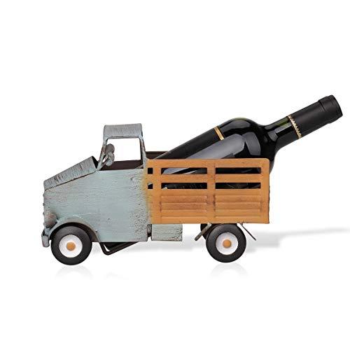 SJZS Vino Bastidores Pick-up Tipo de Vino Vino Rack Estante