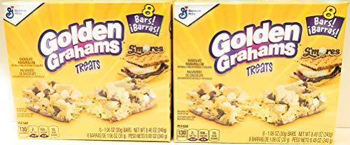 Top golden grahams cookies for 2020
