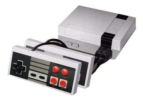 Vídeo Game Retro Super Nintendo Mini Com 620 Jogos