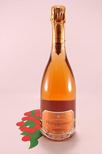 Champagner Reserve Rosée - 2010 - Philipponnat Champagne