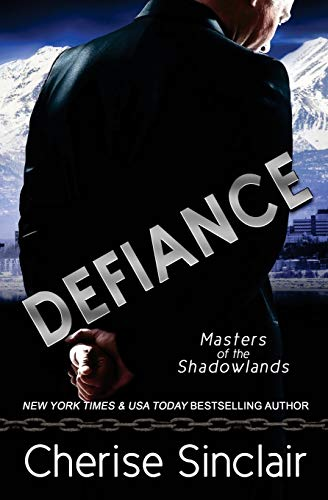 Defiance: a Masters of the Shadowlands novella: Volume 14