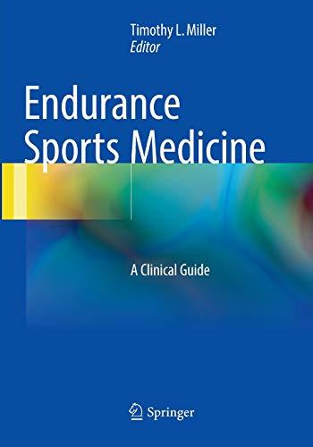 Endurance Sports Medicine: A Clinical Guide