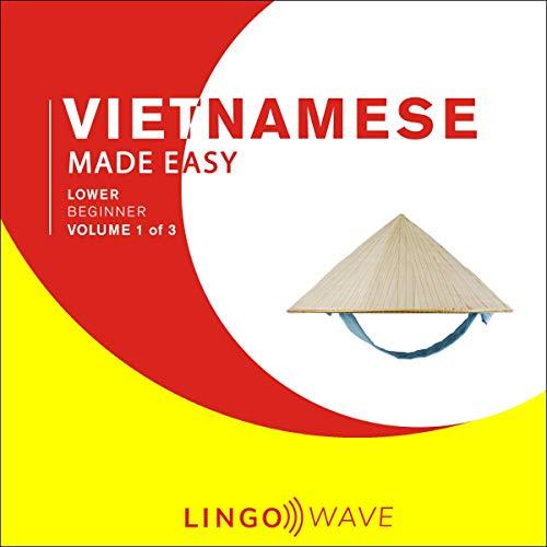 『Vietnamese Made Easy』のカバーアート