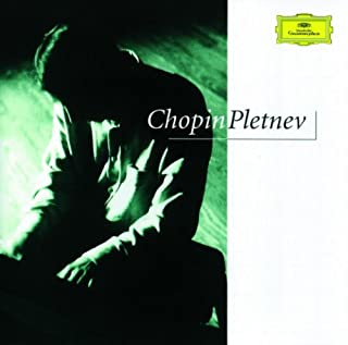 Chopin - Pletnev (B000001GYT) | Amazon price tracker / tracking, Amazon price history charts, Amazon price watches, Amazon price drop alerts