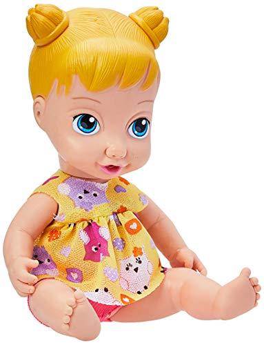 Boneca Água Babies - Xixi Roma Jensen Branca