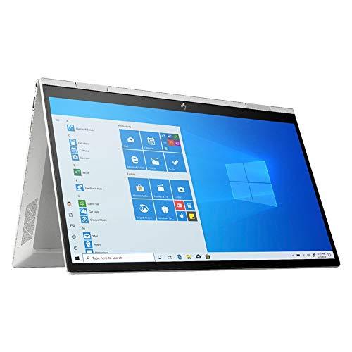 2021 HP Envy x360 Touchscreen 2-in-1 Laptop, 15.6 Inch FHD 1080P Display, Intel Core i5-1035G1 (Beats i7-7500U), Backlit KB, 16GB...