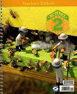 Science 2 Teacher's Edition (4th ed.)