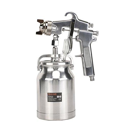 Valu-Air PQ2U-C Professional High Pressure Air Spray...