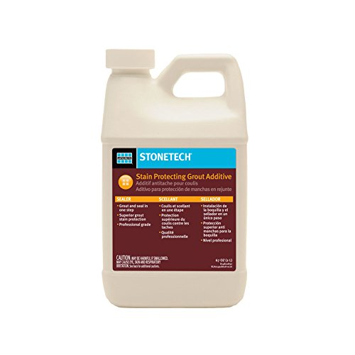 Laticrete StoneTech Stain Protecting Grout Additive - 67 ounces (2 Liter)