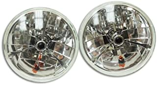 Best hot rod headlights with built in turn signals Reviews