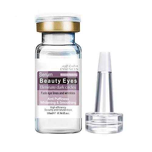 Shouhengda Suero de ácido hialurónico, blanqueamiento sérico facial y esencia hidratante para el cuidado de la piel, producto facial para mujeres y
