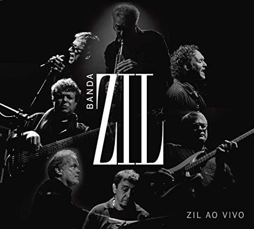 Zil ao Vivo [CD]