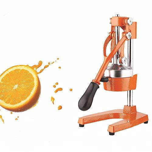 Manueller Entsafter, Orangenpresse Manueller Fruchtsaftpresse Auspressen Von Orangensaft Und Granatapfel Manueller Entsafter Zitruspresse Zitronenpresse Orangensaftpresse