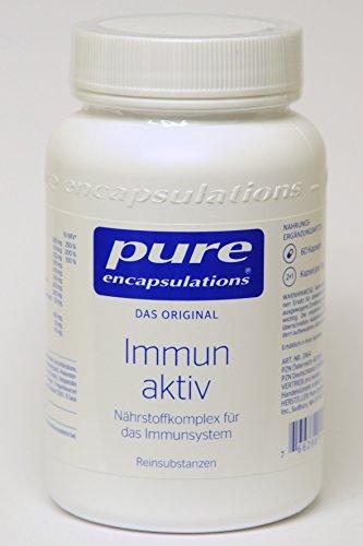 Pure Encapsulations Immun aktiv 60 Kapseln