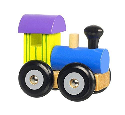 Orange Tree Toys Liam la petite locomotive