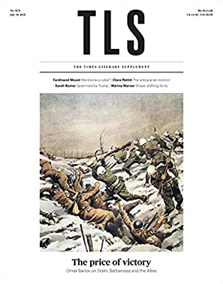 The Times Literary Supplement