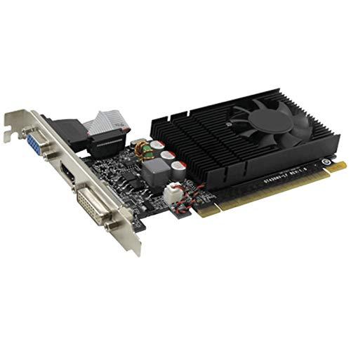 ESONIC Scheda Video Nvidia GeForce GT 730 4GB GDDR3