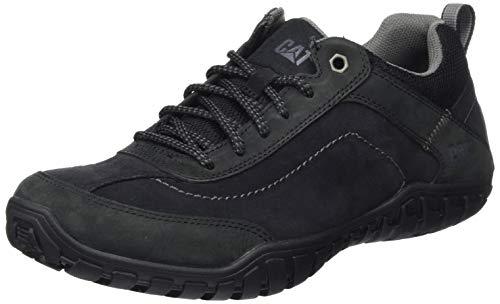 Cat Footwear Herren Arise Trekkingschuhe, schwarz, 43 EU