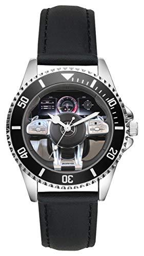 KIESENBERG Orologio - Regalo per Mercedes G63 AMG Fan Speedo Pozzetto L-20829