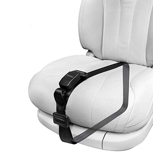 Areszon Pregnancy Seat Belt Adjuster, Safety & Reliable Seat Belt for Pregnant Women Belly Protect...